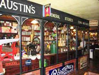 Austins General Stores
