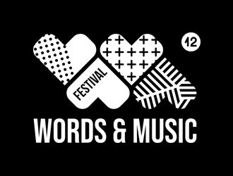 words-and-music-festival-logo